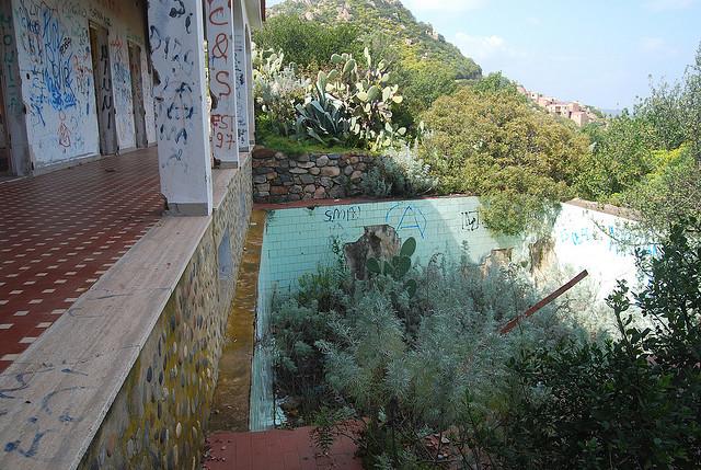 La Casa della Contessa  Sardegna Abbandonata