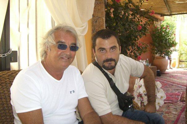 Il personaggio del giorno: Flavio Briatore (di Francesco Giorgioni)