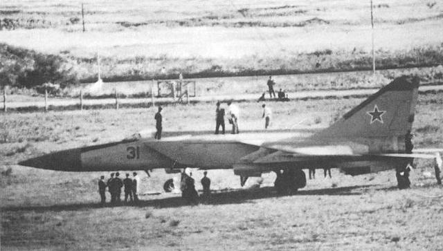 6 settembre 1976: Viktor Belenko scappa dall'Urss in aereo (di Francesco Giorgioni)