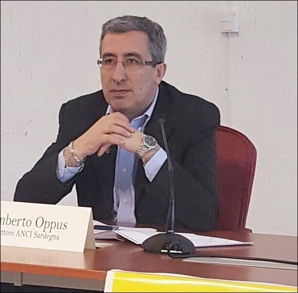 Il Personaggio del giorno: Umberto Oppus (di Giampaolo Cassitta)