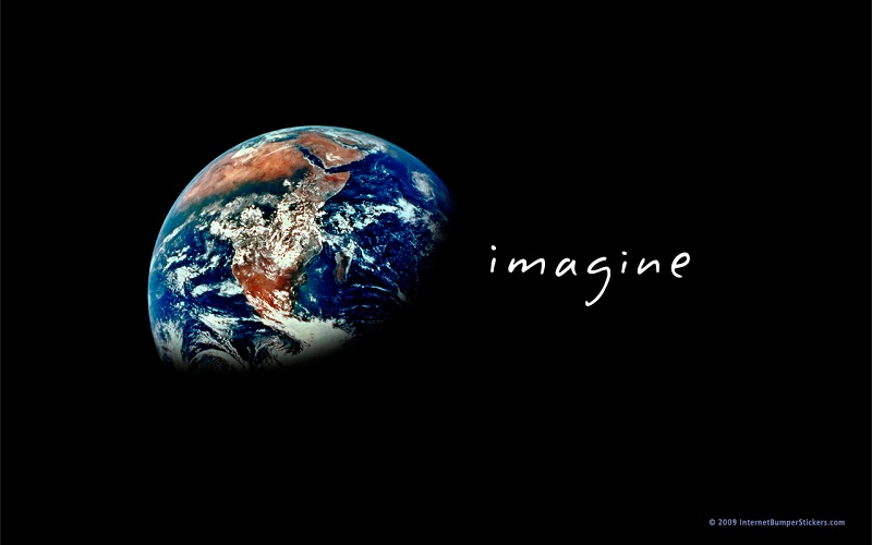 PdG: Imagine (Luca Ronchi)