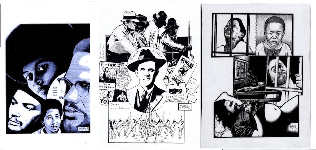 Dalla rivolta di Attica allo sciopero dei detenuti americani(di Giuseppe Sini)