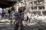 Il personaggio del giorno. Aleppo e il suo video. (di Fiorenzo Caterini)