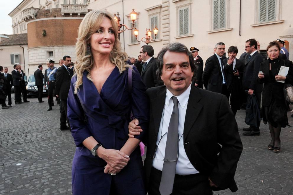 Personaggio del giorno: Titti Brunetta (di Giampaolo Cassitta)