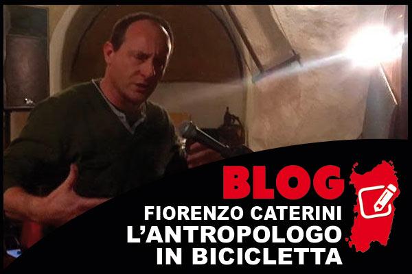 L'antropologo in bicicletta. Il pensiero che salverà il mondo.