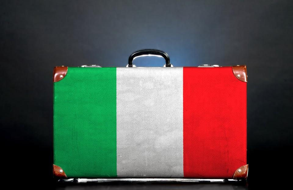 Pdg: gli italiani all'estero che ricevono lettere. (di Giampaolo Cassitta)