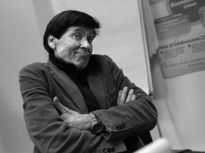 Gianni Morandi, Sassari e gli intellettuali pallosi (di Cosimo Filigheddu)