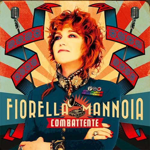 Fiorella Mannoia: una bellissima combattente. (di Giampaolo Cassitta)