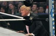 Trump, il Wrestling e noi. (di Fiorenzo Caterini).