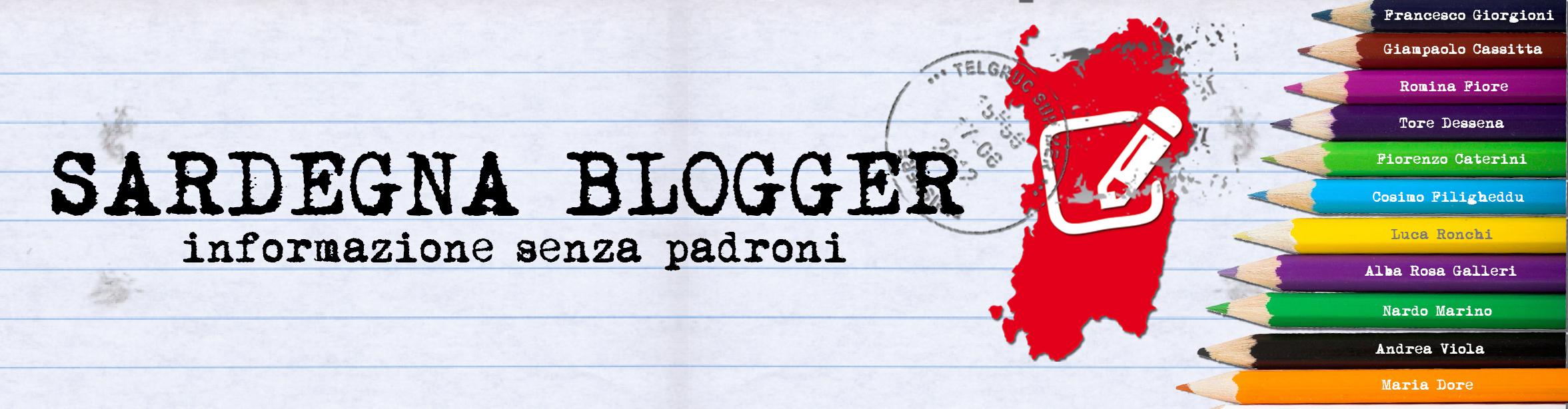 Personaggio del giorno: Sardegnablogger. (di Alba Rosa Galleri)