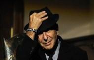Leonard Cohen: una poesia gettata tra le montagne russe della vita. (di Giampaolo Cassitta)