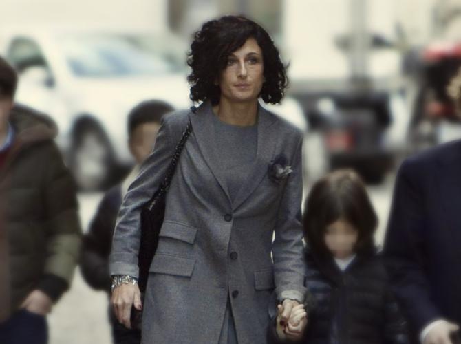 La colpa di essere la moglie di Renzi (di Romina Fiore)