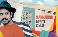 L'amore struggente di Mannarino. (di Giampaolo Cassitta)