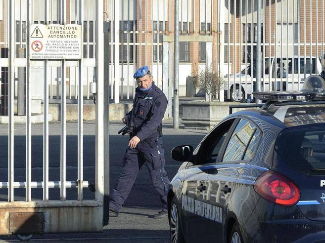 Il personaggio del giorno: Il terrorista islamico, l'On. Pili e la Polizia penitenziaria (di Giampaolo Cassitta)