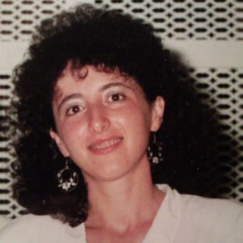 Alina (di Alba Rosa Galleri)
