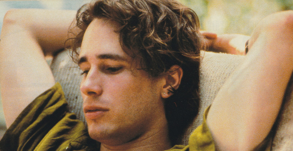 29/5/1997. Ricordando Jeff Buckley (di Nardo Marino)