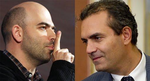 In poche parole: chi ha ragione tra Saviano e De Magistris? (di Giampaolo Cassitta)