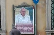 Papa Francesco e il Corvo di Cristo (di Luca Ronchi)