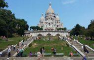 Cornacchia news: Un portotorrese a Parigi. (di Alba Rosa Galleri)