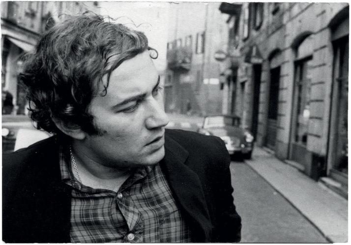 13/6/1979. Muore Demetrio Stratos, il maestro della voce (di Nardo Marino)