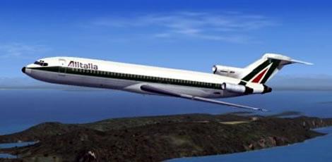 Salvare il soldato Alitalia? (di Giampaolo Cassitta)