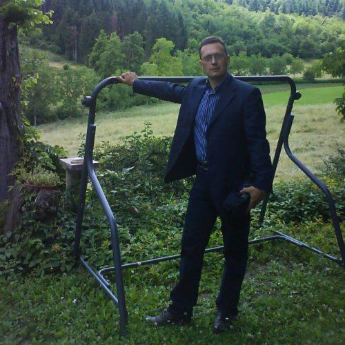 Personaggio del giorno: Igor il serbo (di Francesco Giorgioni)
