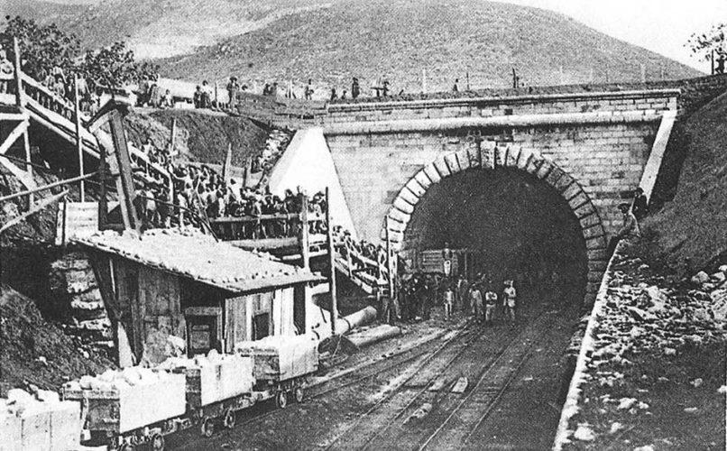 MdT. 12 luglio 1911: la strage dei sardignoli (di Romina Fiore)