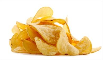 C'erano una volta le patatine (di Giampaolo Cassitta)