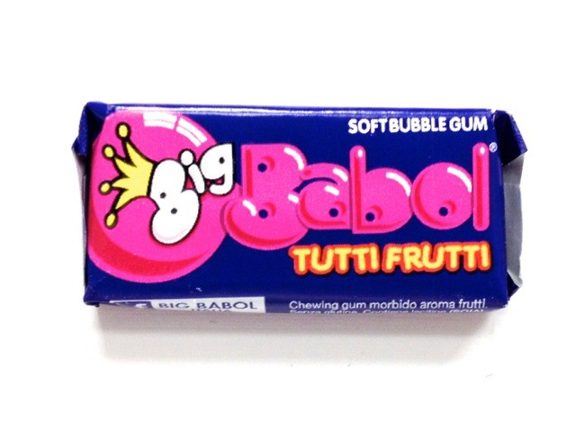Big Babol (di Gianluca Pinelli)