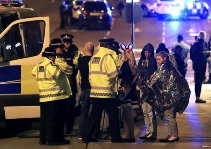 Cornacchia news: Terrore e terrorismo  (di Alba Rosa Galleri)