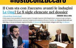 Io sto con Zuccaro!  (di Gianluca Pinelli)