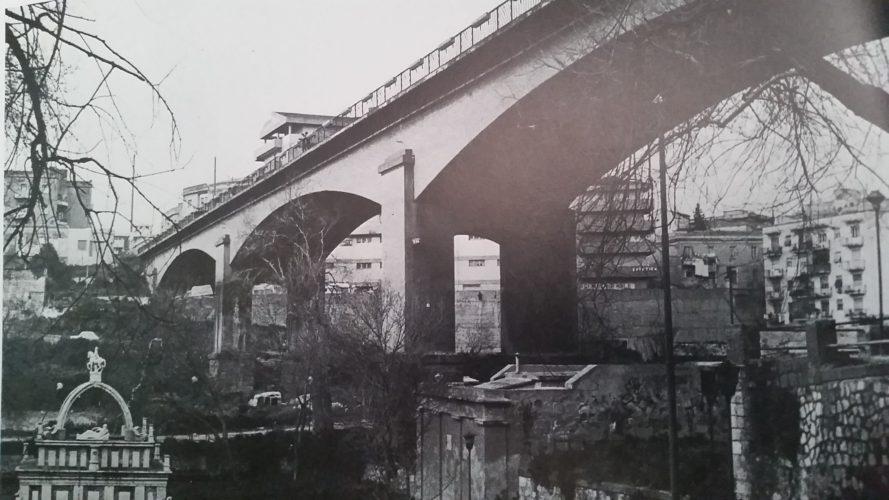 Personaggio del giorno: il Ponte dei Suicidi (di Cosimo Filigheddu)