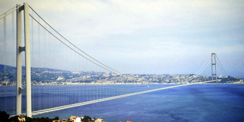 6 giugno 2002: via alla costruzione del ponte di Messina. La bufala di sempre (di Giampaolo Cassitta)