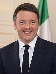 Personaggio del giorno: il nuovo Matteo Renzi (di Francesco Giorgioni)
