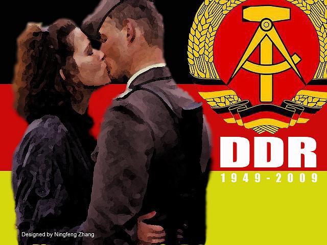 Anche i comunisti si innamorano (Giampaolo Cassitta)