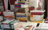 Libri a ve ne servono?  (di Alba Rosa Galleri)