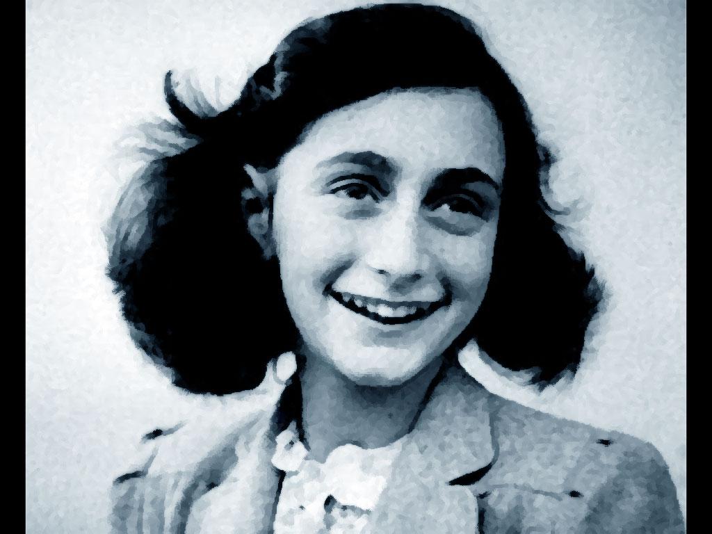 Anna Frank e l'ultimo stadio (di Francesco Giorgioni)