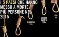 14 ottobre 1998: le ragioni del boia (di Giampaolo Cassitta)