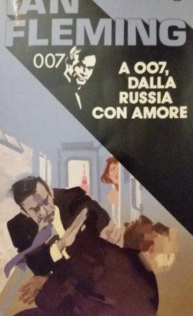 Però ti chiamavi soprattutto Bond, James Bond (di Cosimo Filigheddu)