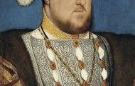 3 novembre 1534, l'Atto di supremazia di Enrico VIII (di Francesco Giorgioni)