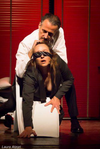 Niente sesso sono Pinter (di Cosimo Filigheddu)