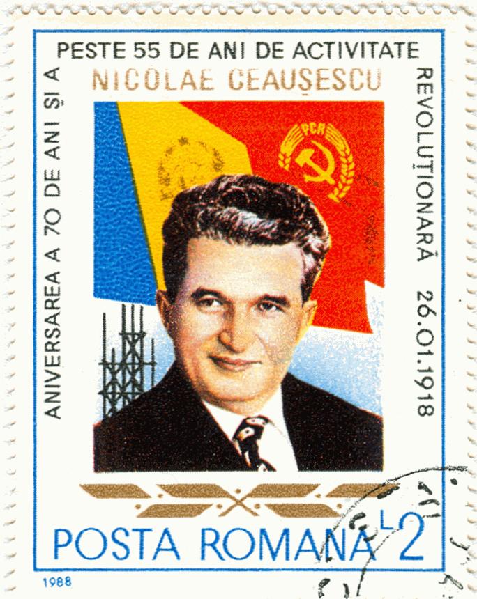 19 dicembre 1989,  un urlo contro Ceausescu: i simboli e le nuove paure. (di Giampaolo Cassita)