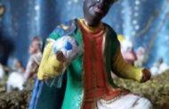 Il Re Magio negro (di Cosimo Filigheddu)