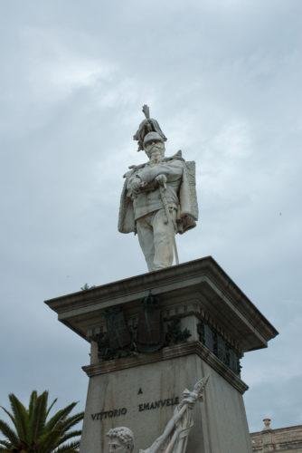 Vittorio è imbarazzato (di Cosimo Filigheddu)