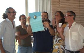 In ricordo di Gavino Ricci  (di Giampaolo Cassitta e la redazione di Sardegnablogger)