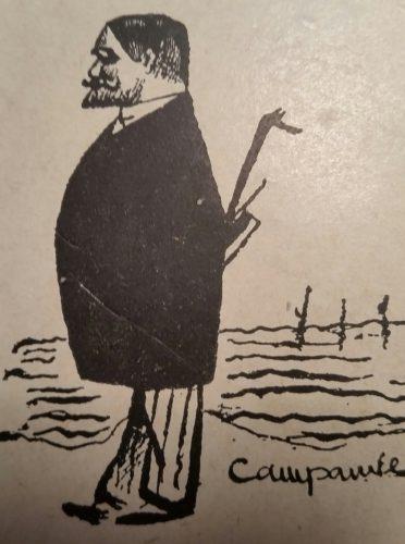 Il prof va in pensione (di Cosimo Filigheddu)