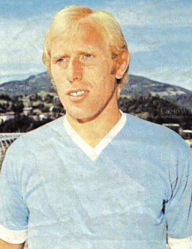 18 gennaio 1977. Muore Luciano Re Cecconi per un tragico scherzo. (di Francesco Giorgioni)