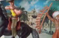 Quando Buffalo Bill arrivò a Sassari (di Cosimo Filigheddu)