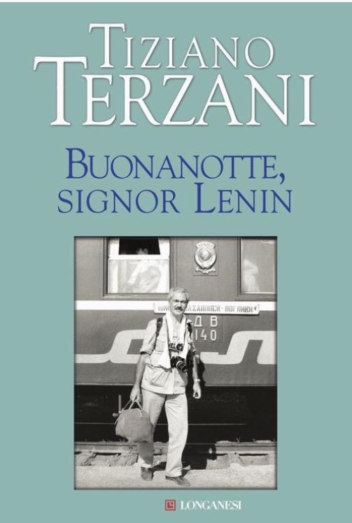 Terzani (di Francesco Giorgioni)