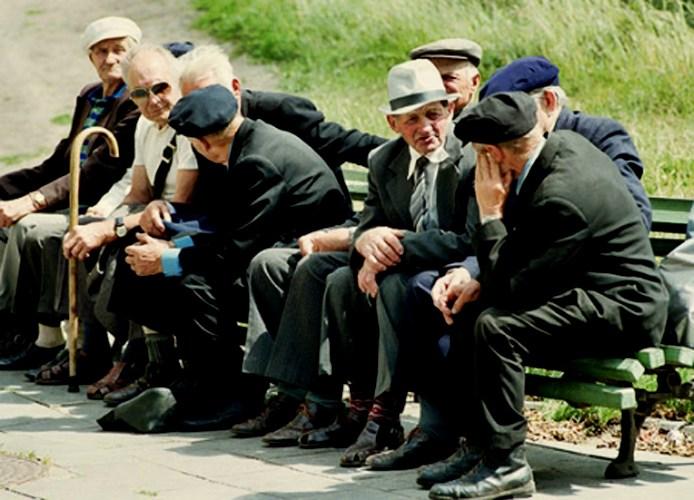 """""""Il problema delle pensioni è colpa dei migranti"""". Storie di ordinaria psicosi collettiva."""